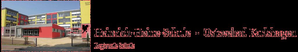 Heinrich-Heine-Schule  – Ostseebad Karlshagen